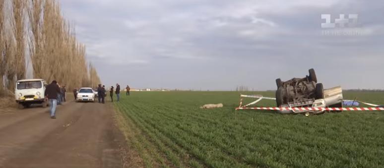 В Николаевской области застрелили чиновника: все подробности