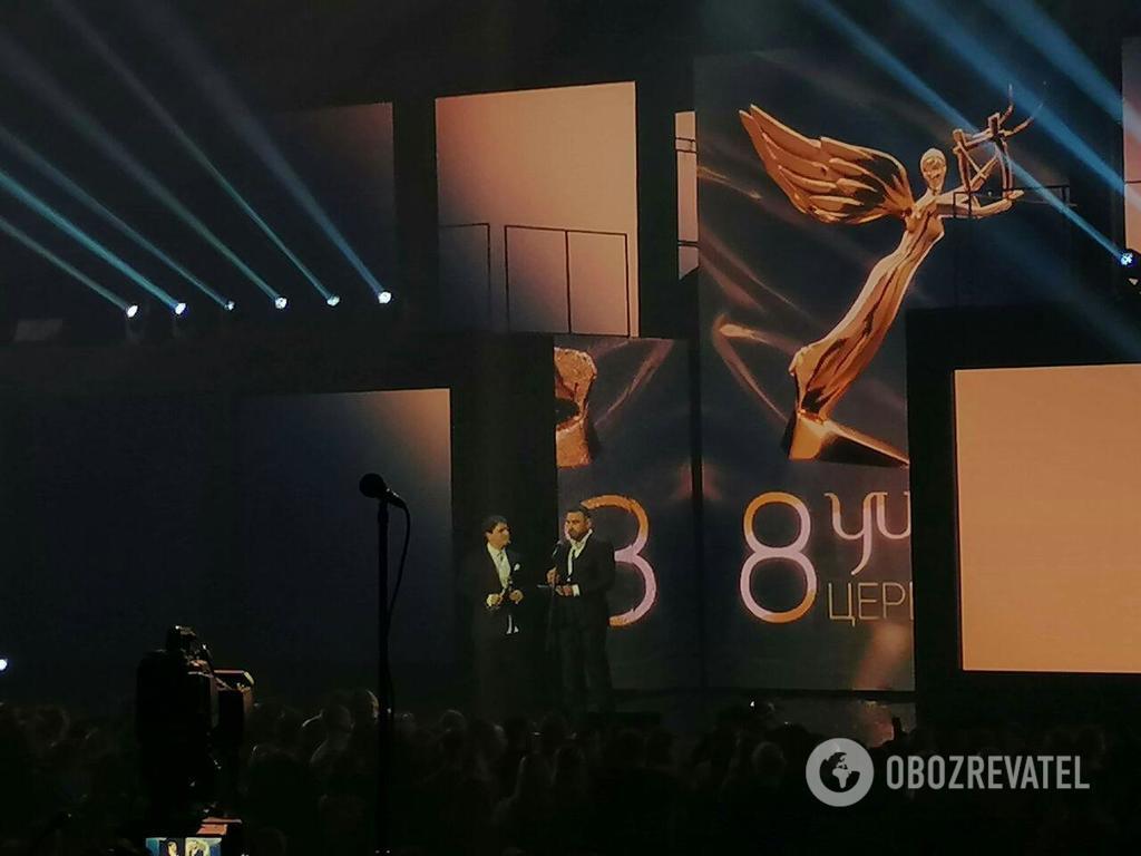 Музыкальная премия YUNA-2019: названы победители
