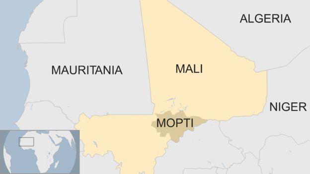 В Мали расстреляли две деревни с мирными жителями: более 130 жертв