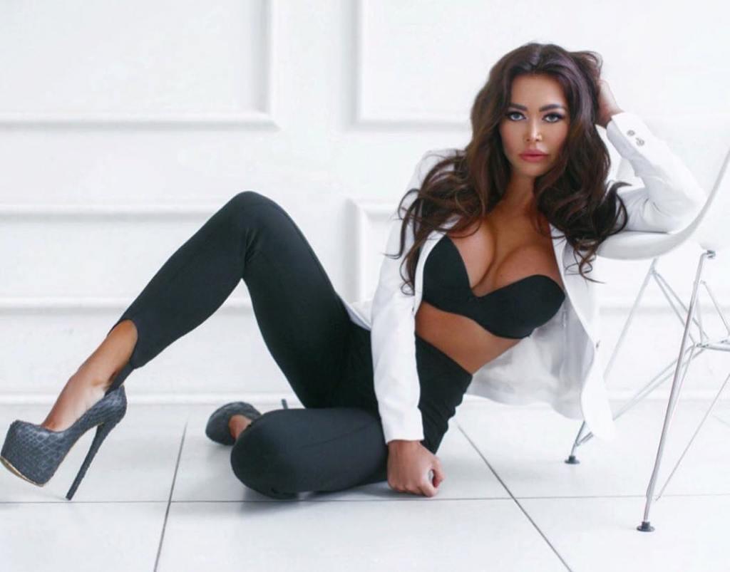 Елена Бойчук