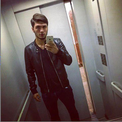 В Одессе разбился брат-мажор чемпиона мира по боксу: фото