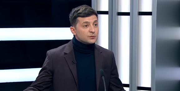 Зеленський озвучив спосіб звільнити Крим