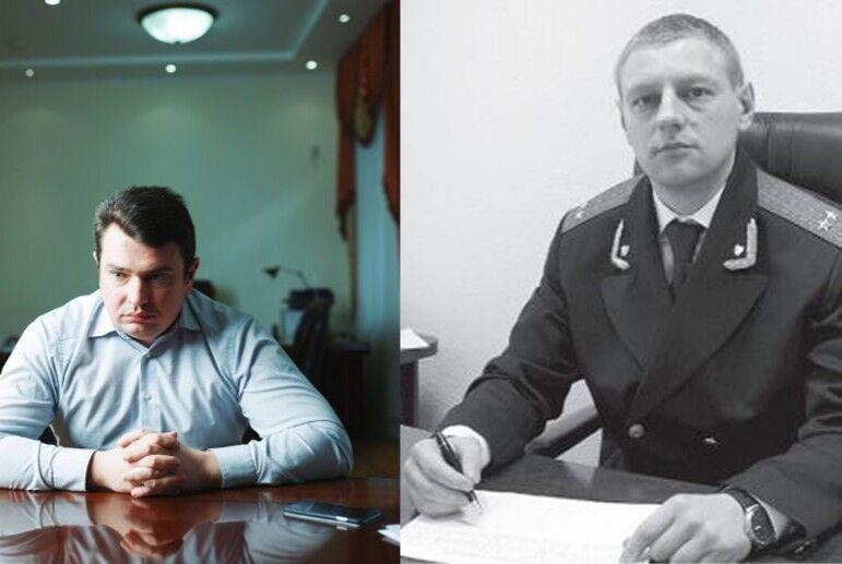 Сытник отстранил руководителя детективов НАБУ