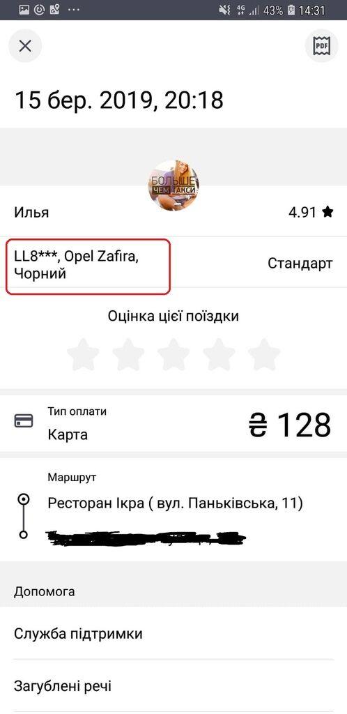 Заробляють по тисячі в день і ні за що не відповідають: як працюють таксисти в Україні