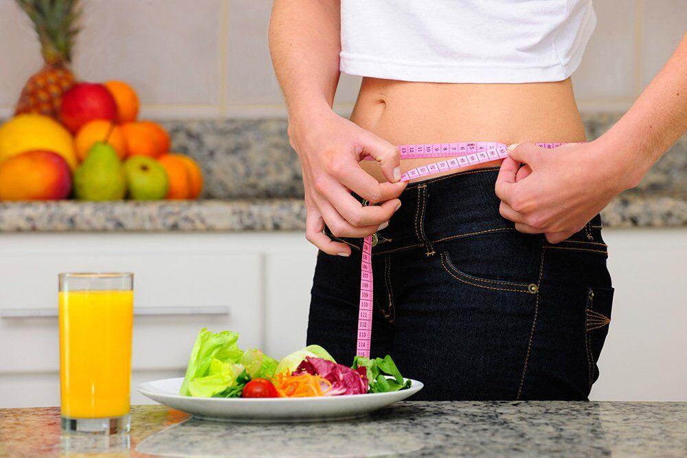Як схуднути навесні: найкращий спосіб