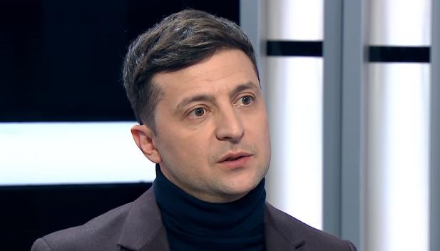 Зеленський пояснив гучне звернення до Путіна