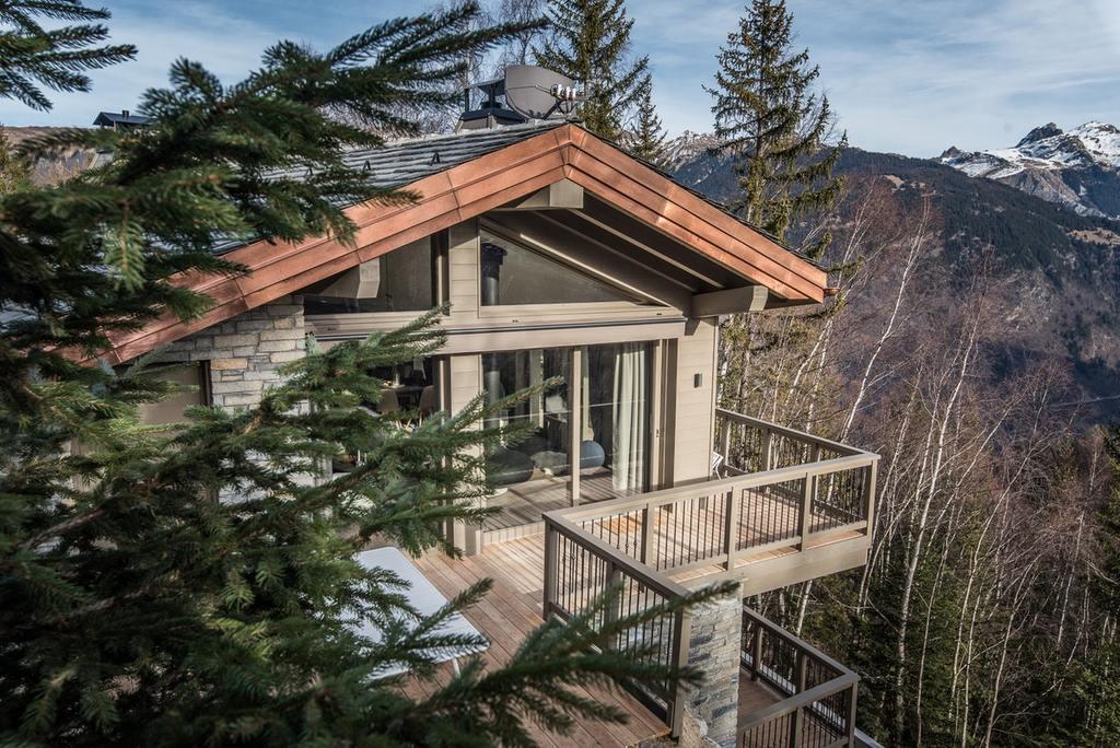 Назван топ-5 самых необычных вариантов жилья для туристов