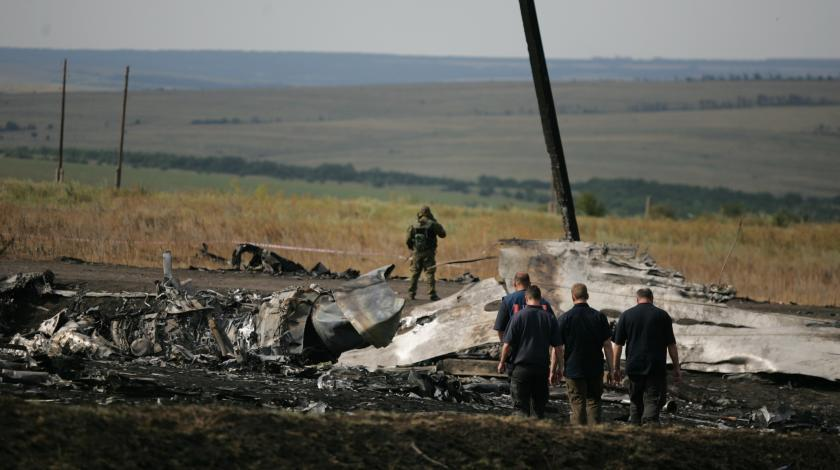 Кого же Москва признает виновным? Захарченко или Гиви?