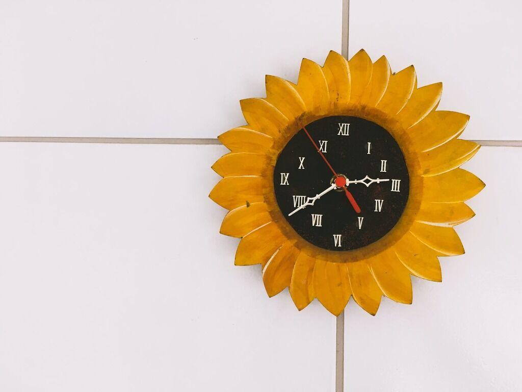 Переведення годинника: як дізнатися точний час