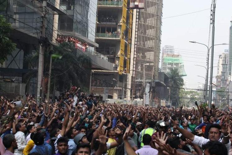 Пожежа в Дацці