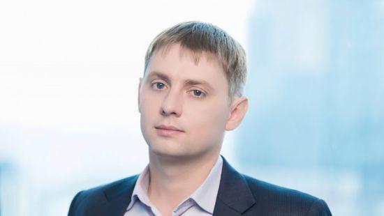 Костянтин Стеценко
