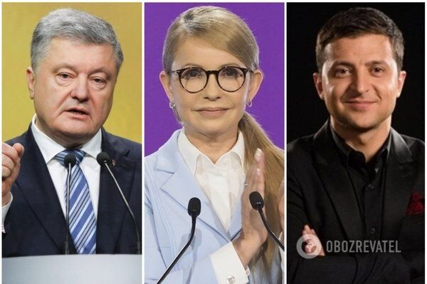 Вибори в Україні: як політики маніпулюють опитуваннями