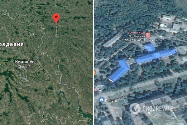 ЧП произошло в горбольнице Подольска