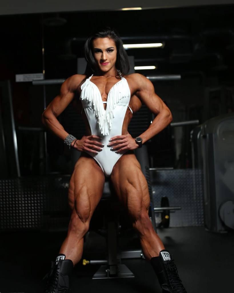 Наталія Абрахам Коельо