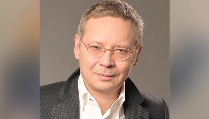 Євген Калінін