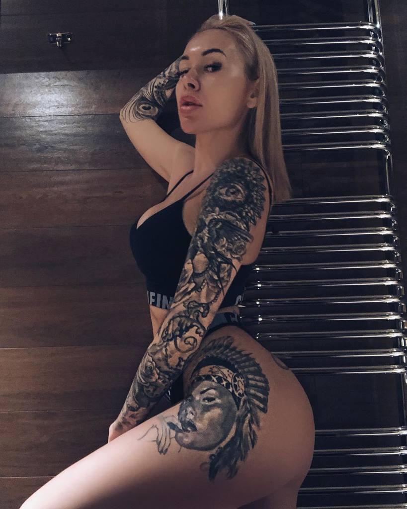 Ірина Морозюк