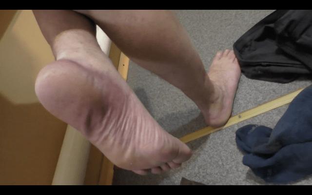 Травмы заключенных