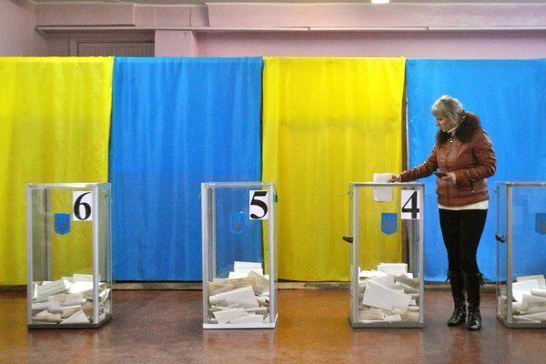 В одной из областей рекордное количество голосующих дома