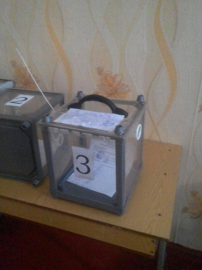Подкуп и сломанные урны: что происходит на избирательных участках