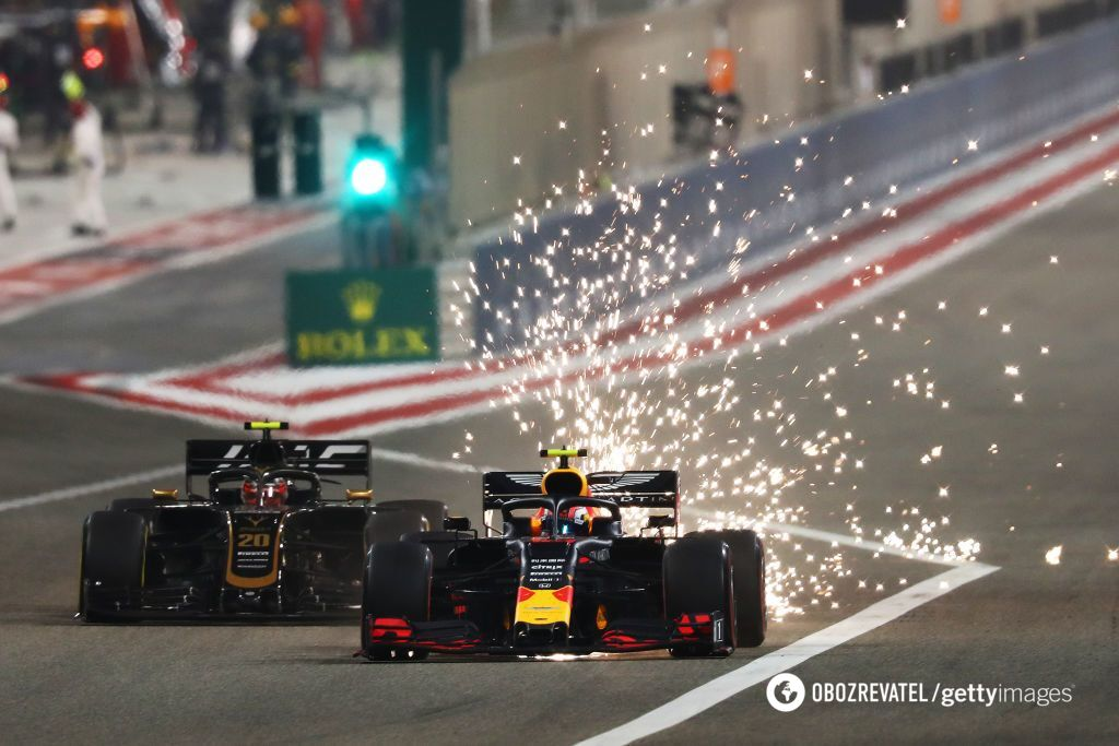 Гран-прі Бахрейну