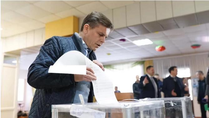 Голова Житомирської обласної державної адміністрації Ігор Гундич