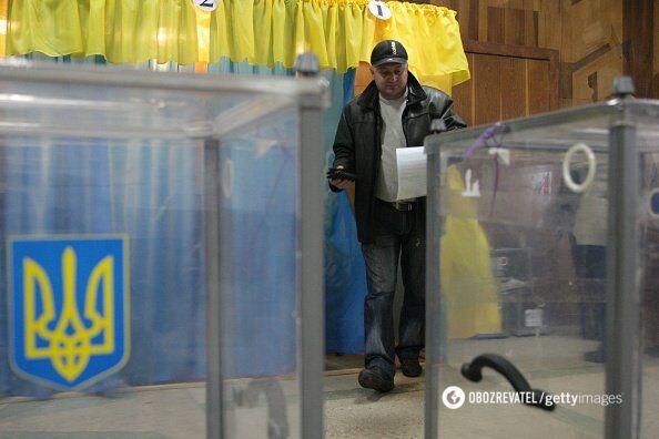 Не фальсифікація: названа найбільша загроза для виборів в Україні