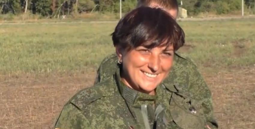Світлана Дрюк