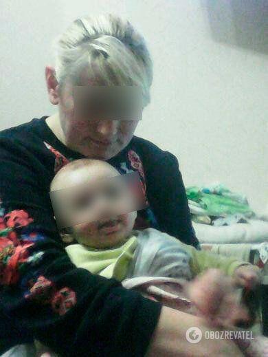 ''Любящая мать'': в деле о мертвом младенце в Киеве новый поворот