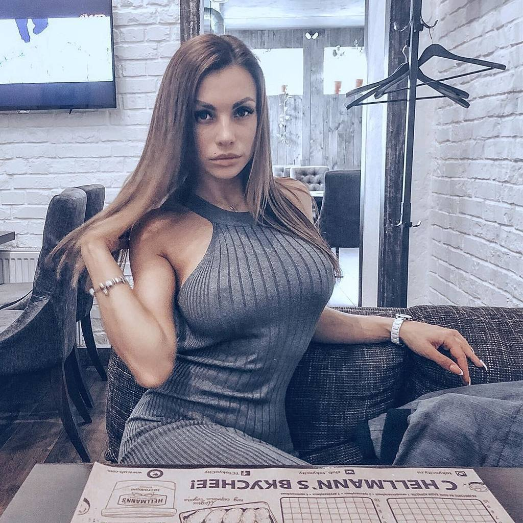 Наталя Зіброва