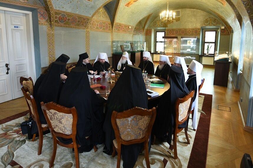 Скандал вокруг Софии: ПЦУ поставила на место греко-католиков