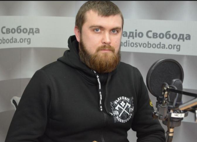 Ігор Вдовін