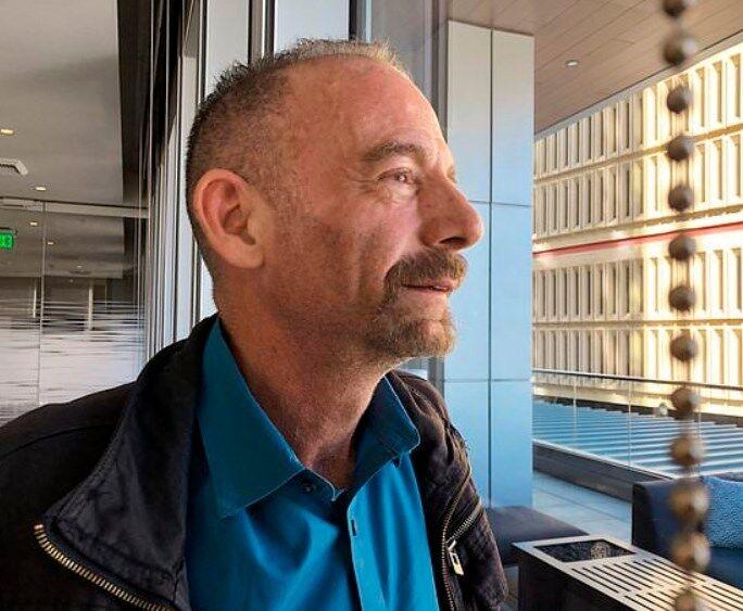 Перша людина, яка здолала ВІЛ, Тімоті Браун