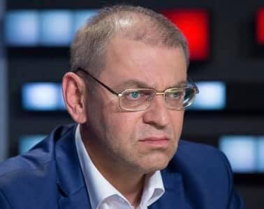 Требую от ГБР открыть уголовные дела против Портнова, - Чорновол - Цензор.НЕТ 4491