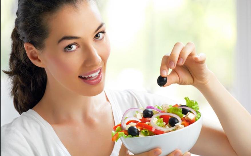 Как похудеть к весне: лучшая диета