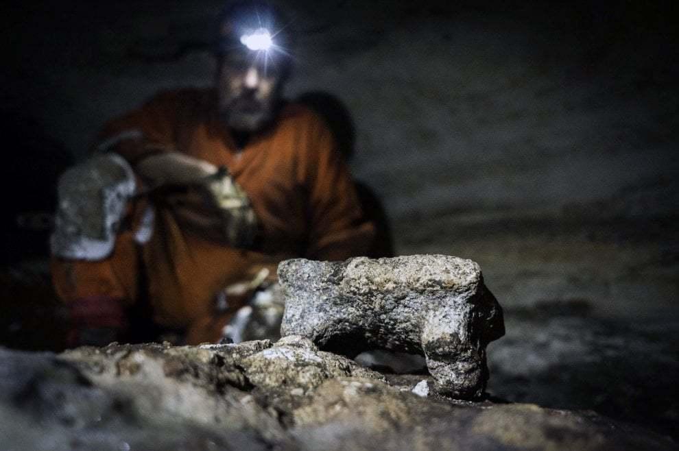 Исторический прорыв: в Мексике нашли сокровища Майя