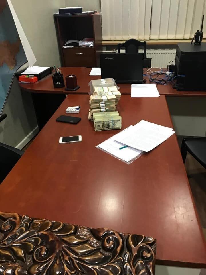 Попытка подкупа Тимошенко: в ГПУ сообщили подробности