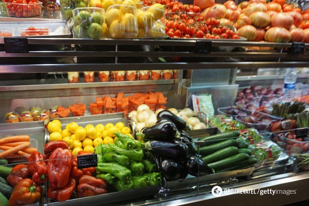 В Україну тоннами везуть отруєні фрукти: чим небезпечні та як розпізнати