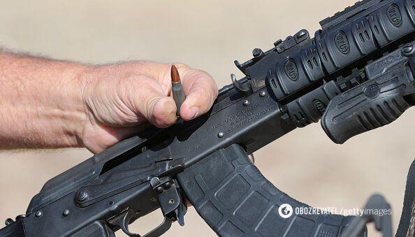 Оружие — всем: ветеран АТО сделал громкое заявление