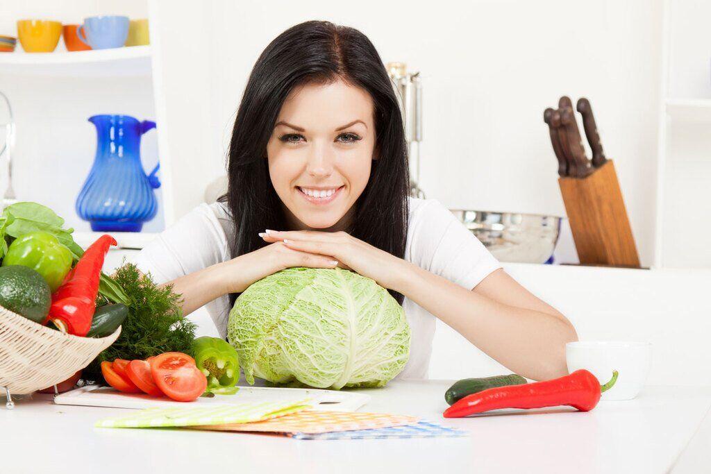 Розкритий спосіб легкого і швидкого схуднення