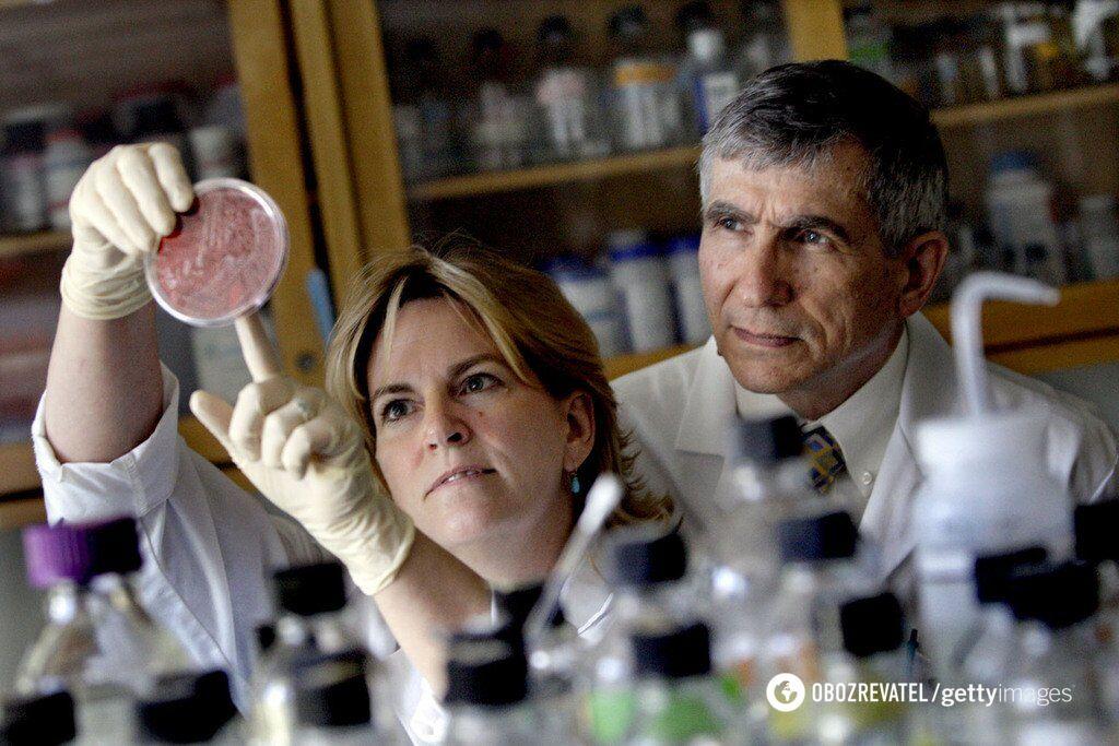 Наука шукає способи лікування онкології