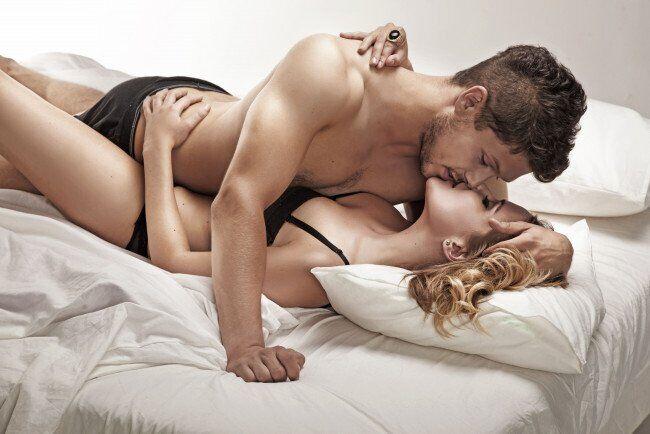 Названо топ-5 міфів про секс, які давно вже пора забути