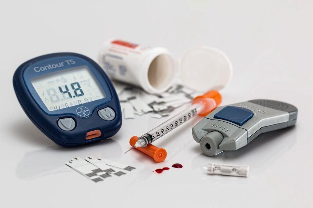 Врачи определили 17 главных симптомов диабета