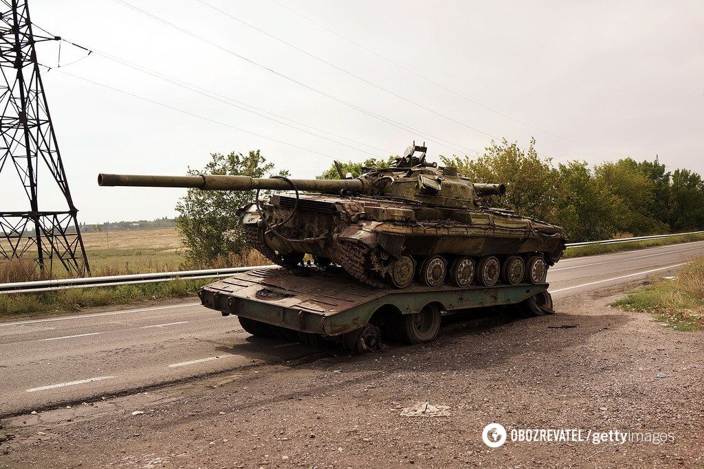 П'ята річниця АТО: як почалася одна з найкривавіших воєн в Європі