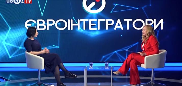 Айвазовская: Россия – весомый игрок на этих выборах