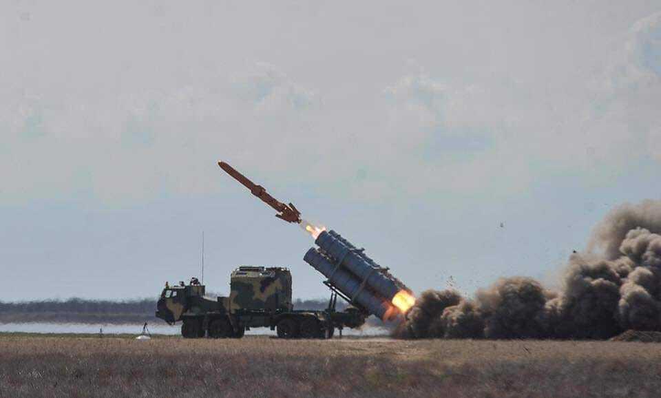 ВСУ получили партию смертоносного оружия: фото