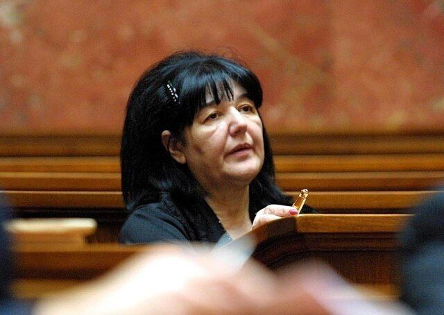 В Москве умерла вдова экс-главы Югославии, попавшего под Гаагский трибунал photo