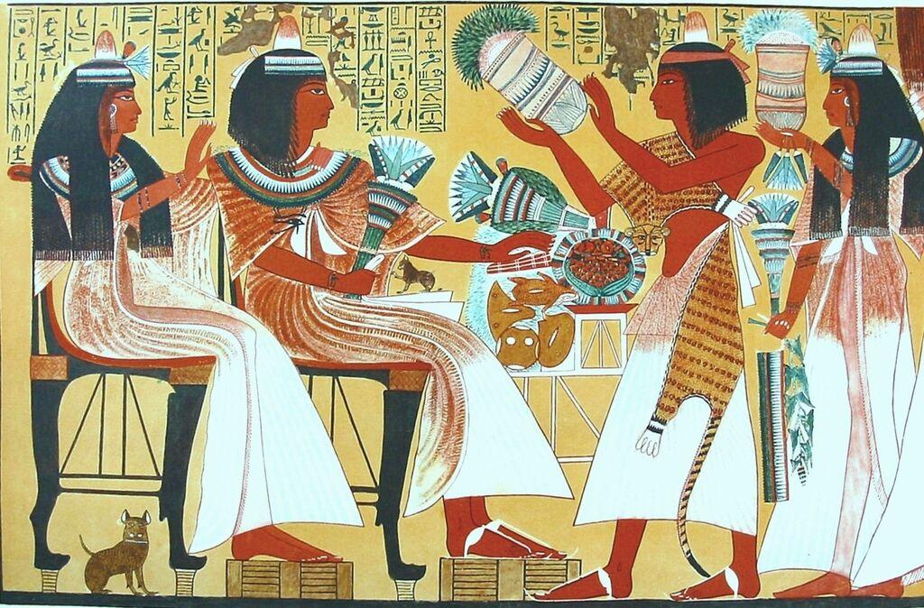 Ученые опровергли популярный миф о Древнем Египте