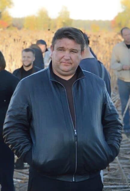 Олег Коломиец