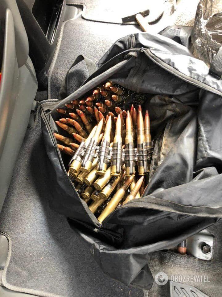Рядом с домом Зеленского: в Киеве со стрельбой взяли банду киллеров
