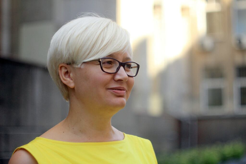 Мечтала быть русскоязычной: Ницой сделала откровенное признание